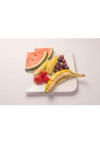 5. Fruta biológica de temporada