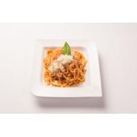 17. Spaghetti Bio