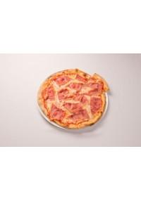 2. Pizza prosciutto (20 cm. aprox.)