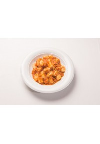 1. Gnocchi, espaguetti o macarrones a la napolitana o bolognesa
