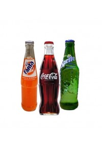 Refresco 200 ml